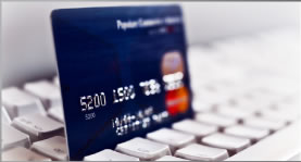Merchant Accounts: Accept Credit Card Payments